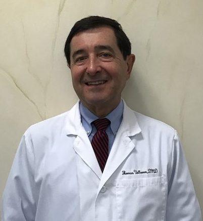 Dr Thomas Valluzzo
