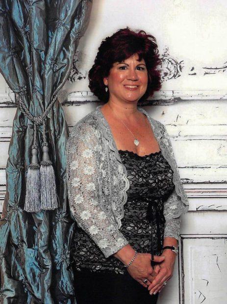 Dr Joann Paiva-Borduas DDS